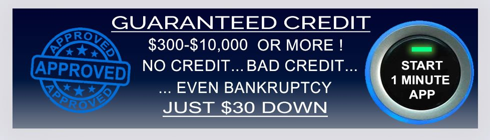 credit banner approval rv2